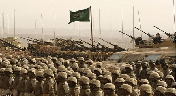 التسليح السعودي – يمني برس