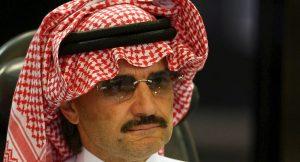 تعرف على العرض الذي قدمه الوليد بن طلال للنظام السعودي مقابل...