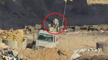 """وحدة القناصة تربك العدو : عمليات القنص تحصد 36 جندياً سعودياً .. """"تفاصيل"""""""