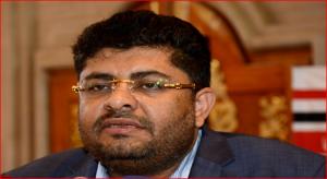 شاهد ما قاله محمد علي الحوثي عن مرتزقة الرياض وأبوظبي