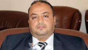 عاجل : وزير المالية يؤكد البدء بصرف نصف راتب لجميع موظفي الدولة