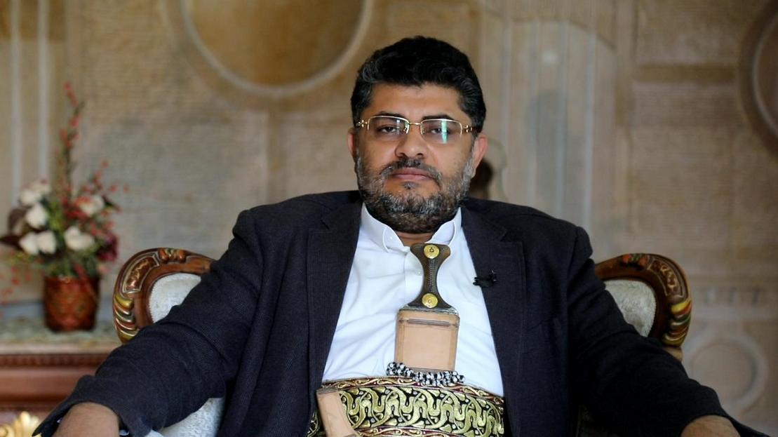 عاجل.. الحوثي يكشف عن أكبر صاروخ يستهدف الآن مكة والكعبة المشرفة (تفاصيل)