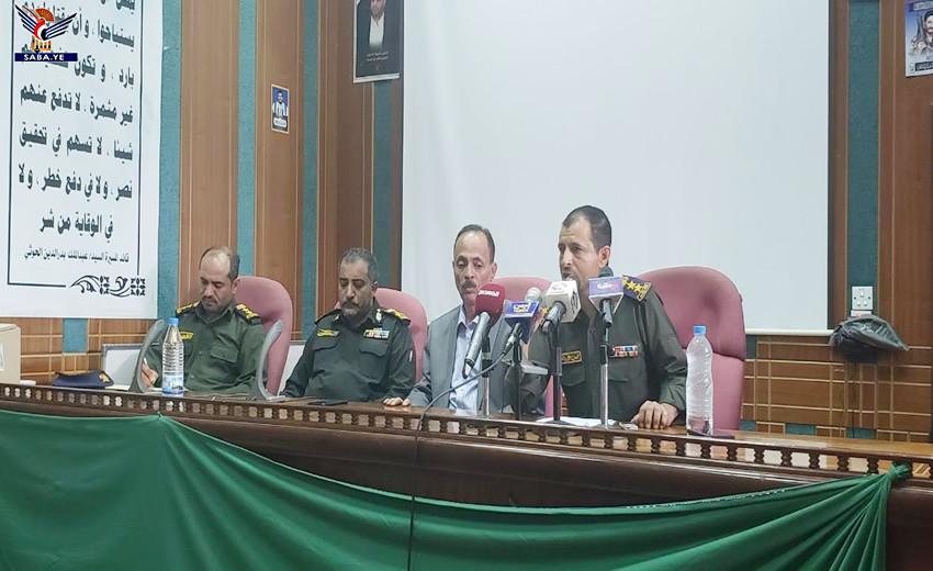 لجنة إستقبال شكاوى المواطنين تستقبل 62 شكوى بمراكز الشرطة في صنعاء